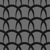 Vector seamless pattern, texture background. Hand drawn, grey, black colors.
