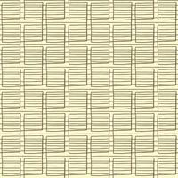 Vector seamless texture background pattern. Hand drawn, yellow, brown colors.