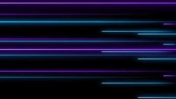 líneas láser rápidas video