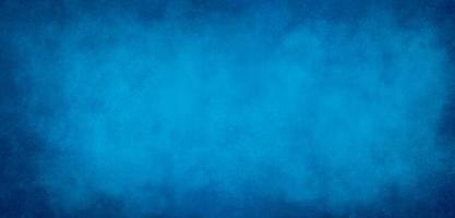textura de papel azul rústico