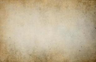 textura de papel marrón desgastado foto