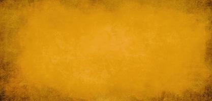 textura de papel dorado rústico
