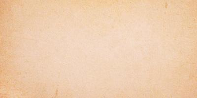 textura de papel beige claro foto