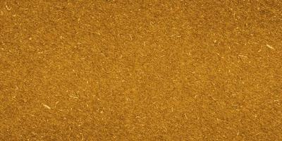 Gritty gold texture