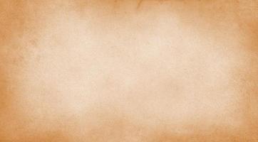 papel vintage marrón pálido foto