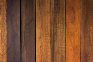 Wood slats wall for background
