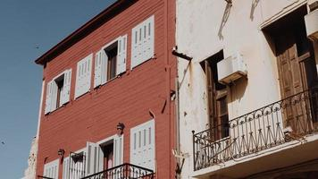 Chania, Greece, 2017 - Buildings during the day