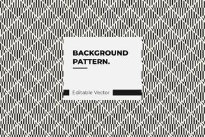 patrón de diamante de línea vertical vector