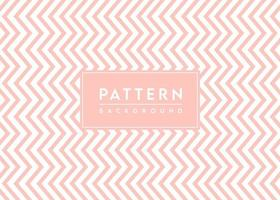 Zigzag Line Pattern Background Textured Vector Design