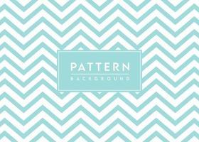 Zigzag Pattern Background Textured Vector Design