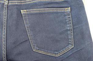 jeans azul claro foto