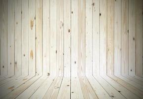 Rustic light wood texture