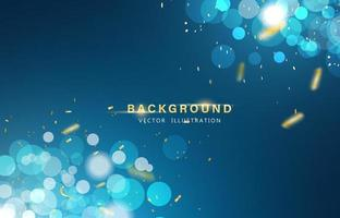 Abstract background. Party, Celebration or special birthday background vector