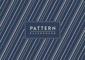 Line Pattern Background Textured Vector Design