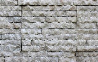 pared de ladrillo de roca