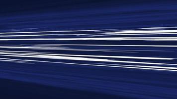 estilo mangá com linhas de velocidade rápida azul escuro