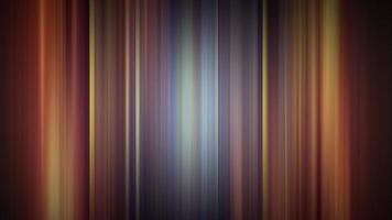 gradiente vertical linhas azuis laranja deslocando em loop