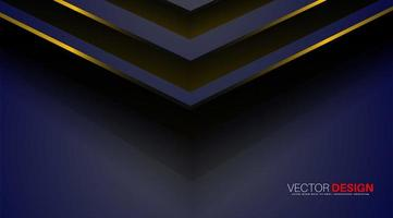 Abstract background with diagonal colored lines vector