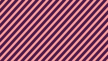 listra linha vintage roxo fundo em loop