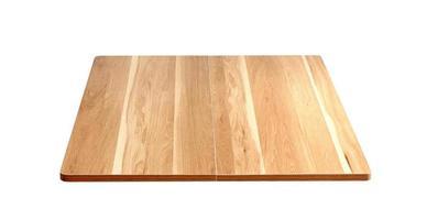 Wood cutting board photo