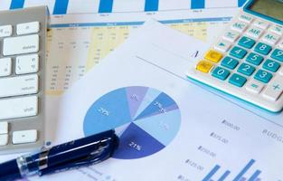 Graphs and calculators