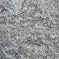 Eroded rock surface photo