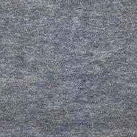 Grey fabric surface