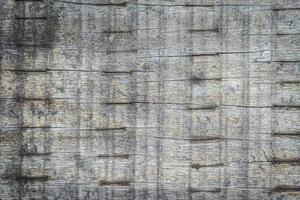 Close-up of gray wood wall for texture or background photo