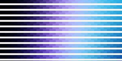 textura de vector de color rosa oscuro, azul con líneas.