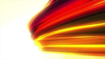 abstrakte Kraft Taschenlampe Energie Striche Hintergrund