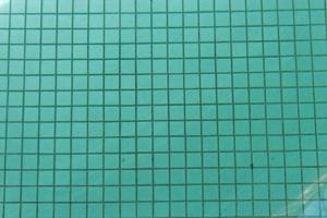 Swimming pool floor for background photo