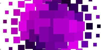 Light Purple, Pink vector background in polygonal style.