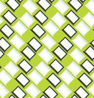 técnicas y dispositivos de patrones sin fisuras