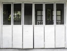 puertas de madera viejas
