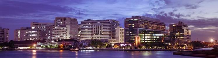 Siriraj hospital in Bangkok photo