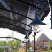 Lamps and bulbs