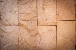 primer plano de la pared de ladrillo antiguo