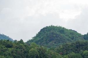 Landscape in Thailand photo
