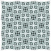 textura geométrica de patrones sin fisuras vector