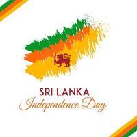 Sri Lanka Independence day wallpaper