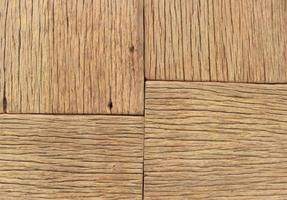 Brown wood boards photo