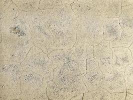 Grungy beige concrete