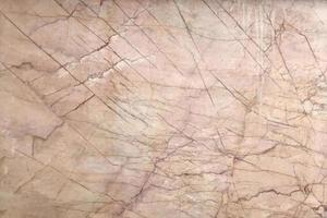 Cracked pink marble
