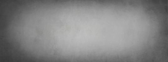 pared negra y gris oscura foto