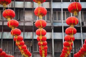 decoraciones de linternas para el año nuevo chino
