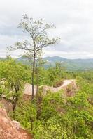 The Grand Canyon in Thailand photo