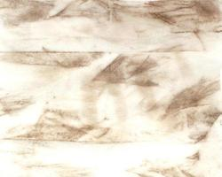 White and brown marble