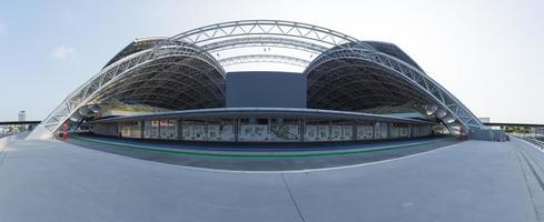 The National Stadium, Singapore photo