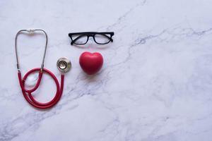 plano de concepto de buena salud