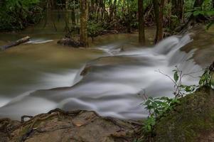 cascadas en tailandia